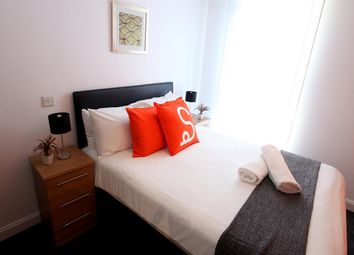 2 bed flat to rent in Southside Apartments, Essex Street, Birmingham B5