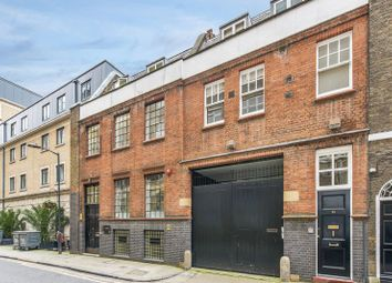 Thumbnail Detached house for sale in Thrale Street, London