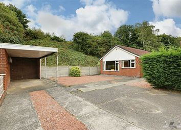 2 bed detached bungalow for sale in Churchfield Drive, Rainworth, Nottinghamshire NG21