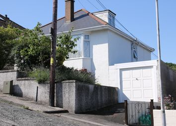 Thumbnail 3 bed detached bungalow for sale in Valley View Road, Higher Compton, Plymouth