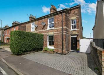 Thumbnail 3 bed semi-detached house for sale in Albert Road, Tonbridge, Kent