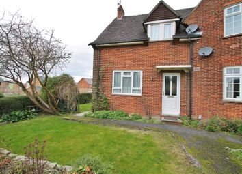 Thumbnail 3 bed end terrace house for sale in Sherborne Road, Basingstoke