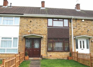Thumbnail 2 bed terraced house for sale in Thorrington Cross, Barstable West, Basildon
