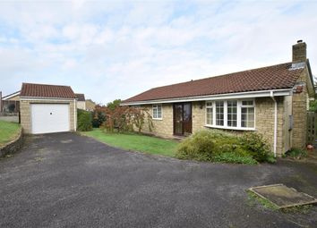 Thumbnail 3 bedroom detached bungalow for sale in Mount Road, Southdown, Bath, Somerset