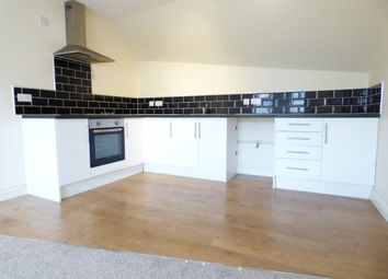 Thumbnail 2 bed maisonette to rent in Duplex Apartment, 48A Wilson Street, Castleford