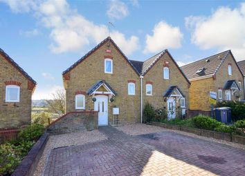 3 bed semi-detached house for sale in Harbour View Road, Dover, Kent CT17