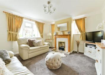Thumbnail 2 bed semi-detached house for sale in Mead Avenue, Salfords, Redhill