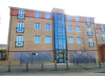 Thumbnail 2 bed property to rent in Braymere Road, Hampton Centre, Peterborough.