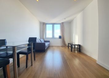 Thumbnail 1 bed flat to rent in Coral Apartments, 6 Salton Square, London