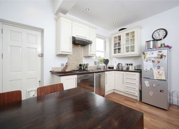 Thumbnail 3 bed flat to rent in Bellevue Parade, Wandsworth Common, London