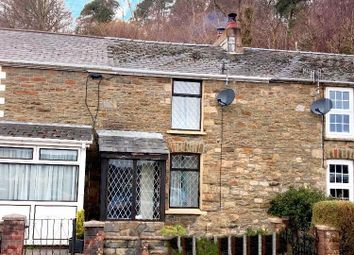 Thumbnail 2 bed property to rent in Brunant Cottages, Aberbeeg, Abertillery