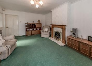 Thumbnail 2 bed semi-detached house for sale in Rosedale Close, Sedgefield, Stockton-On-Tees