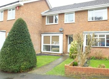 3 bed terraced house for sale in Oakfield, Knaphill, Woking GU21