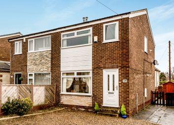 Thumbnail 3 bed semi-detached house for sale in Church Lane, Crossgates, Leeds