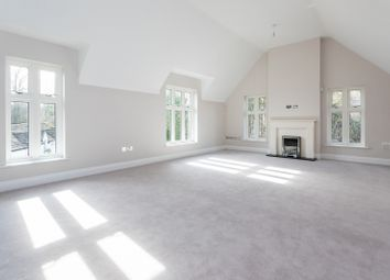 Thumbnail 3 bed flat for sale in Ford House, The Village, Prestbury