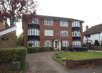 Thumbnail 1 bed flat for sale in Strathaird Court, Grove Road, Sutton