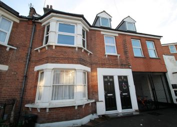 Thumbnail 2 bed flat to rent in Martins Road, Shortlands, Bromley
