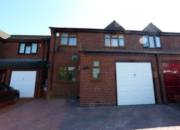 Thumbnail 3 bedroom semi-detached house for sale in Halesowen Road, Cradley Heath