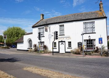 Thumbnail Pub/bar for sale in Sherborne Road, Henstride