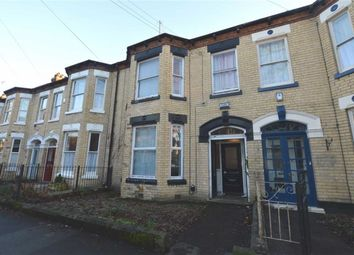 Thumbnail 5 bedroom property for sale in Marlborough Avenue, Princes Avenue, Hull
