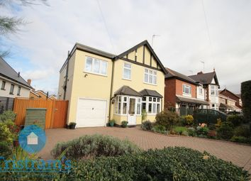 Thumbnail 5 bed detached house for sale in Sandfield Road, Arnold, Nottingham