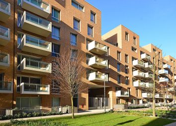 Thumbnail 1 bed flat to rent in Devons Road, Bow