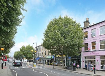 Thumbnail Retail premises for sale in St. John's Hill, London
