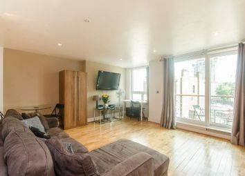 Thumbnail Studio to rent in St George Wharf, Clapham