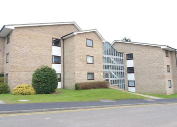 Thumbnail 3 bed flat to rent in Clockhouse Road, Farnborough
