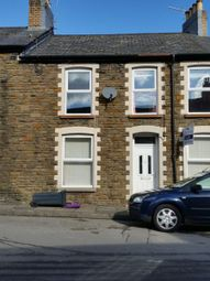 Thumbnail 3 bed terraced house to rent in 60 Hanbury Road, Pontnewynydd, Pontypool