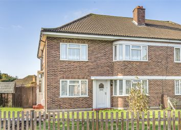 2 bed maisonette for sale in Orchard Rise, Shirley, Croydon CR0