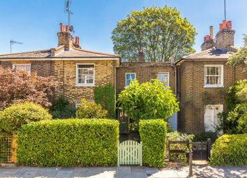 Thumbnail 3 bed terraced house for sale in Rowan Road, Brook Green, London