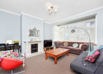 Thumbnail 4 bed semi-detached house to rent in Morland Avenue, Addiscombe, Croydon