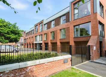 Thumbnail 2 bed flat for sale in Chapter House, Monks Close, Lichfield