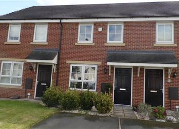 Thumbnail 2 bed mews house for sale in Dallas Drive, Chapelford, Warrington