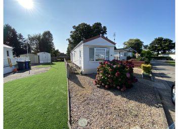 2 bed property for sale in Wittsend Caravan Site, Almholme Lane, Arksey, Doncaster DN5