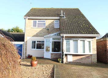 Thumbnail 3 bedroom property for sale in Glebe View, Beccles