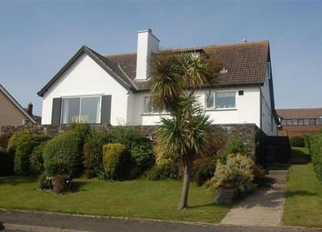Thumbnail 5 bed property for sale in Howe Road, Onchan IM32Ba