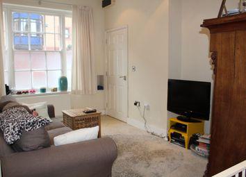 Thumbnail 2 bed flat to rent in Caroline Street, Birmingham