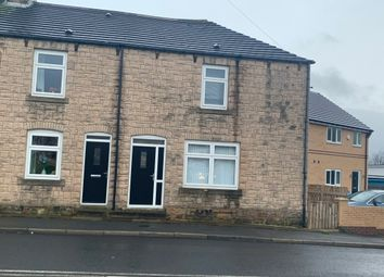 2 bed terraced house to rent in Wombwell Road, Hoyland, Barnsley S74