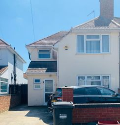Thumbnail 6 bed semi-detached bungalow for sale in St Heliers Avenue, Hounslow