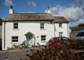 Thumbnail 3 bedroom detached house for sale in Way Green Cottage, Bouth, Nr Ulverston