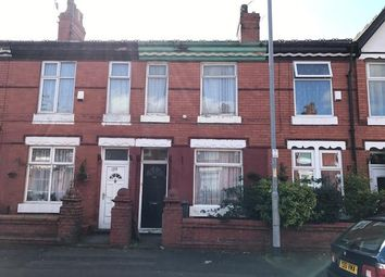 Thumbnail 2 bedroom property for sale in Thornton Road, Fallowfield, Manchester