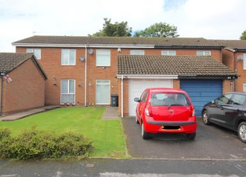 Thumbnail 3 bed terraced house for sale in Rickyard Close, Yardley, Birmingham