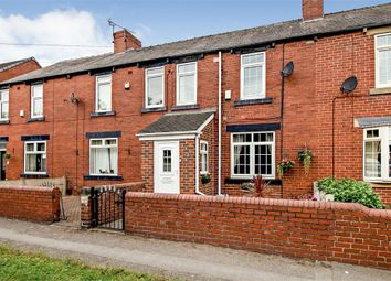 Thumbnail 3 bed terraced house for sale in Fish Dam Lane, Barnsley, South Yorkshire