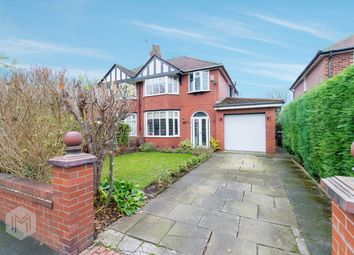 Thumbnail 3 bedroom semi-detached house for sale in Broadway, Worsley, Manchester