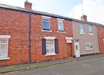 3 bed terraced house for sale in Pine Street, Chester Le Street DH3