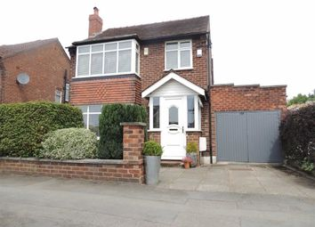 Thumbnail 4 bed detached house for sale in Longhurst Lane, Mellor, Stockport