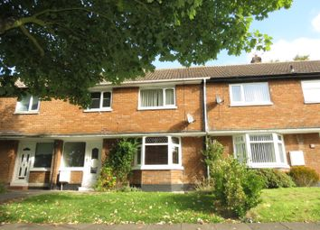 Thumbnail 3 bed terraced house to rent in Kirkstone Avenue, Peterlee