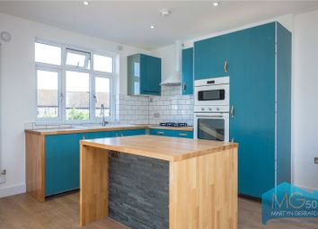 Thumbnail 1 bedroom flat for sale in Churchfield Avenue, North Finchley, London